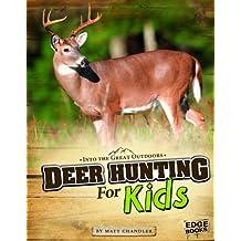 Deer Hunting for Kids