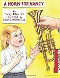 A Horn for Nancy, Nancy Ellen Holt, 0984478450
