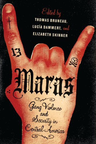 Mara Collection (Maras: Gang Violence and Security in Central America)