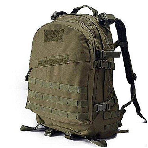 backpack camping Outdoor practical amp;J A wear anti 47 universal high outdoor and purpose Oxford liter men cloth practical multi shoulder bag women attack tactical ZC capacity backpack qAE4wA