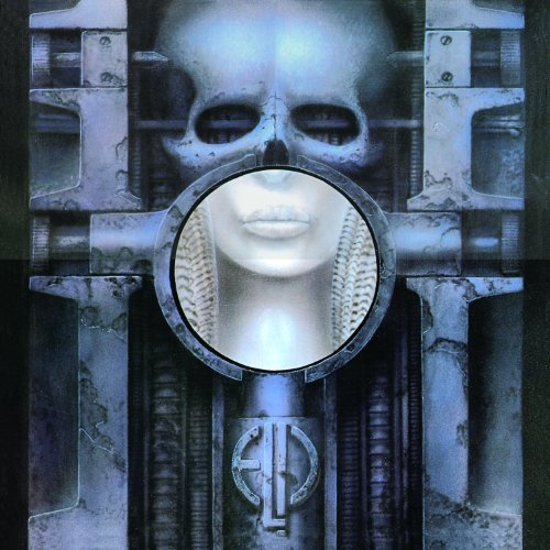 Brain Salad Surgery(Box 3 Cd) by Emerson Lake And Palmer (2014-06-03)