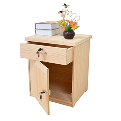 Amazon liujianglong ljl modern minimalist hand lockers side liujianglong ljl modern minimalist hand lockers side door with lock single drawer bedside table watchthetrailerfo