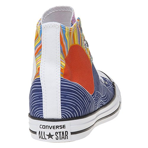 Converse Femme X Taylor All Hoffman Mara Chuck Baskets Star Mode Multicolore OwrPOH