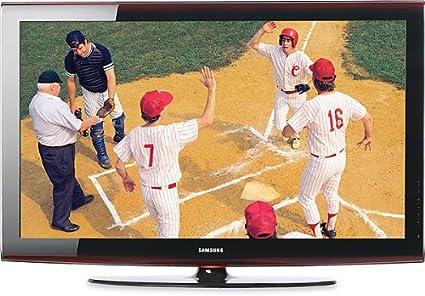 DRIVERS SAMSUNG LN52A650 LCD TV