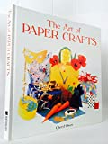 img - for THE ART OF PAPER CRAFTS book / textbook / text book