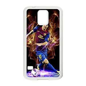Messi Phone Case for Samsung Galaxy S5