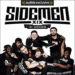 Sidemen: The Audiobook Audiobook