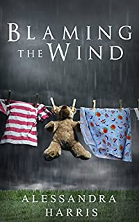 Blaming The Wind by Alessandra Harris ebook deal