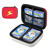 Brappo Carrying Case for Pokemon Cards, Holds up to 400 Pokemon Trading Cards