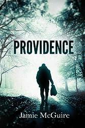 Providence: 1 by McGuire, Jamie (2010) Paperback