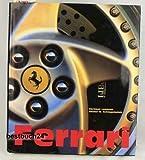Ferrari, Hartmut Lehbrink, 3895080764