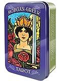 Morgan-Greer Tarot in a Tin