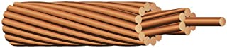 product image for Stranded Bare Grounding Wire, 200' - Cerrowire 050-4400H