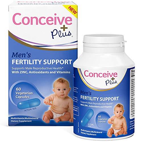 Conceive Plus Men