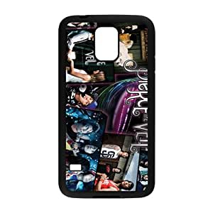 Malcolm Pierce the veil Phone Case for Samsung Galaxy S5