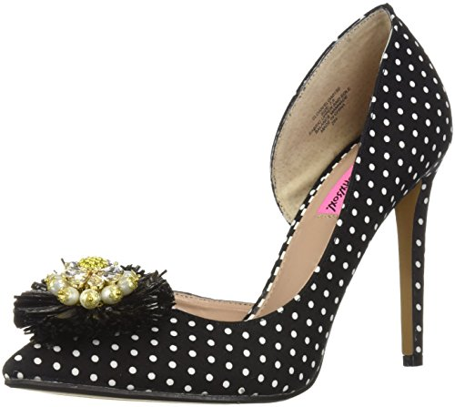 Betsey Johnson Women's Sloan Pump