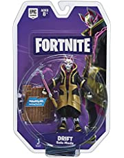 Fortnite Solo Mode Core Figure Pack