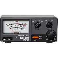 Medidor de Ondas estacionarias y vatímetro NISSEI RS-101