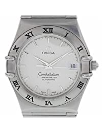 Omega Constellation automatic-self-wind mens Watch 368.1201 (Certified Pre-owned)