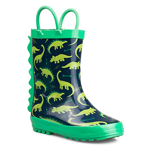 Gear Boots - 9