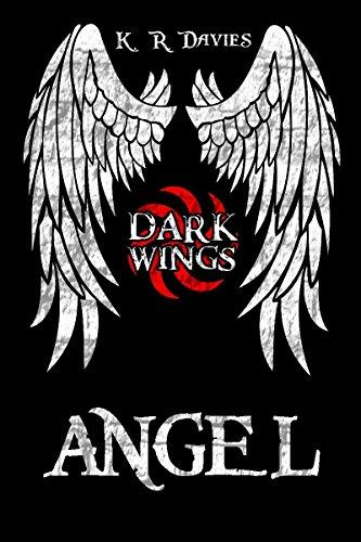 Dark Wings Katie Ruth Davies ebook product image