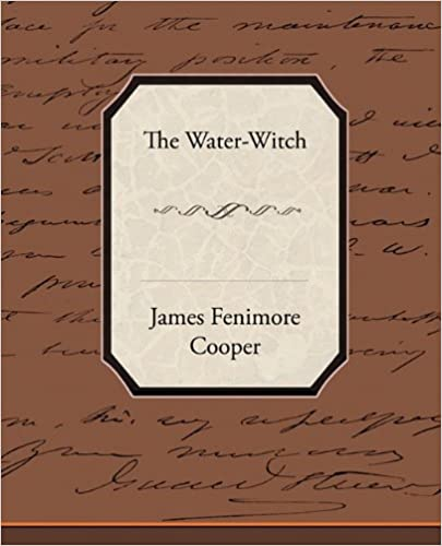 Book The Water-Witch