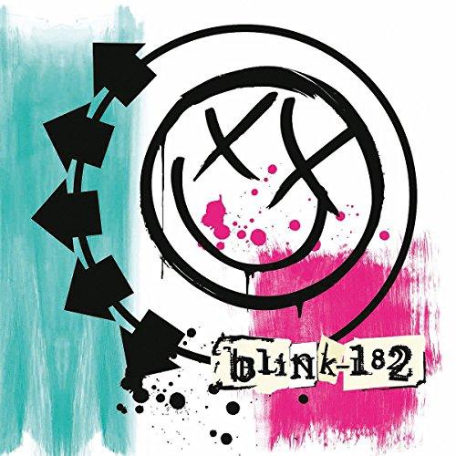 Blink 182 Vinyl - blink-182 [2 LP]