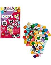 LEGO 41931 DOTS Extra DOTS Serie 4 Knutselpakket voor Sieraden Maken en Kamer Decoratie, Knutselen voor Kinderen