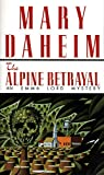 img - for Alpine Betrayal: An Emma Lord Mystery book / textbook / text book