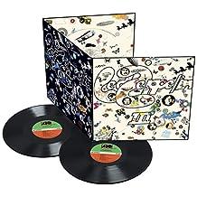 Led Zeppelin III (Deluxe Remastered Edition) [180g Vinyl LP]