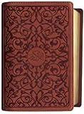 Le Noble Coran - Bilingue arabe / français - Nouvelle traduction de poche (version cuir luxe) - Couleurs aléatoires