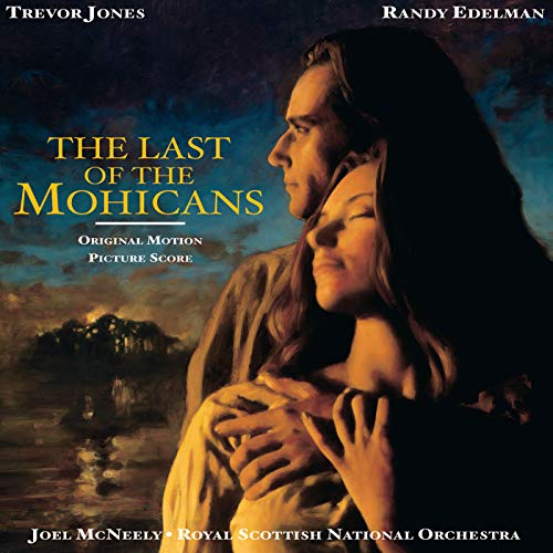 The Kiss (Last Of The Mohicans Soundtrack The Kiss)