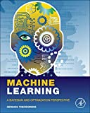 This tutorial text gives a unifying perspective on machine learning by covering bothprobabilistic and deterministic approaches -which are based on optimization techniques – together with the Bayesian inference approach, whose essence liesin the use...