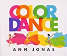 Color Dance, by Ann Jonas