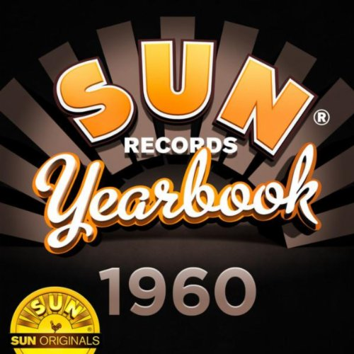 Sun Records Yearbook - 1960