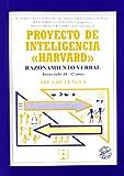 img - for Proyecto de inteligencia Harvard: 5.3 Razonamiento Verbal book / textbook / text book