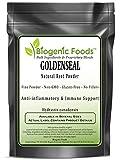 Goldenseal - Natural Root Powder (Hydrastis Canadensis), 1 kg