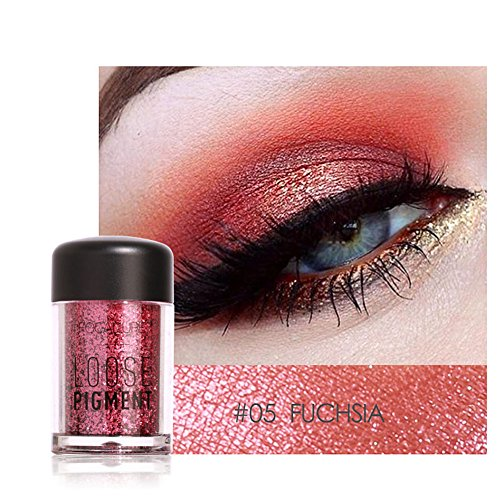 Glitter Eye Shadow Cosmetic Makeup Diamond Lips Loose Makeup Eyes Pigment - Hours Tom Store Ford Nyc