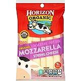Horizon Organic, Mozzarella Cheese Sticks, 6 oz