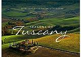 : The Seasons of Tuscany Calendar: 2018 The Food-Lover's Calendar