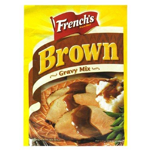 0.75 Ounce Gravy - 3
