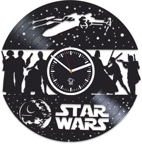 Amazon.com: star wars, el despertar de la fuerza, reloj de ...