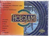 1994 Upper Deck NBA Holojam Lithogram Cards Trading Card Set 36 Count by Upper Deck