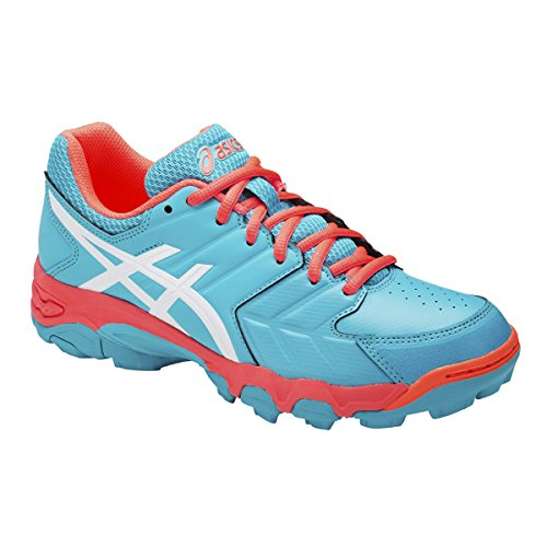 Asics Gel-Blackheath 6 Women's Hockey Zapatillas - AW17 Azul