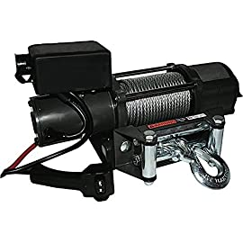 ProMaxx WOR0045TR Winch