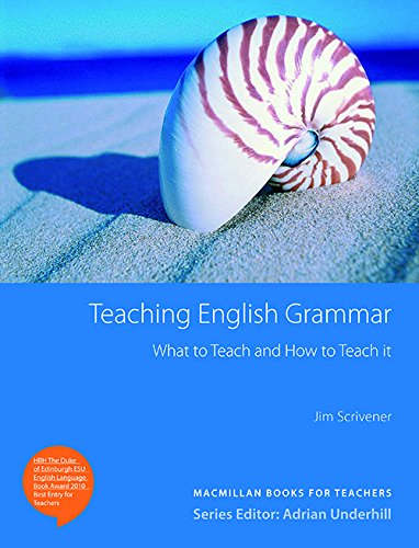 Teaching English Grammar ebook