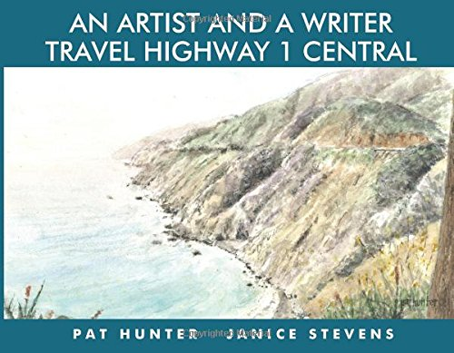 Download An Artist and a Writer Travel Highway 1 Central PDF