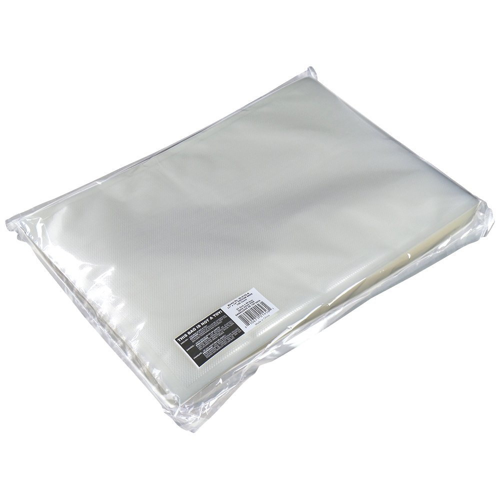 Weston 100 ct Gallon Size 11X16 Vacuum Sealer Bags