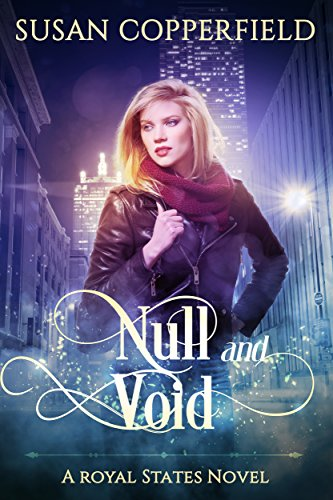 New launch Null and Void: A Royal States Novel  Opinions