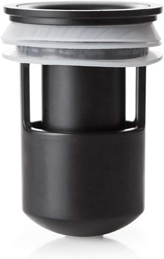 #NA D/éodorant d/égout de Salle de Bain de Cuisine et Noyau de Drain de Plancher Anti-Insectes Noyau de Drain de Plancher Portable de m/énage